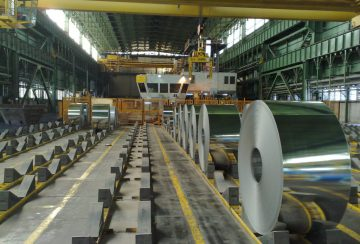 steel prices, steel roll, steel production