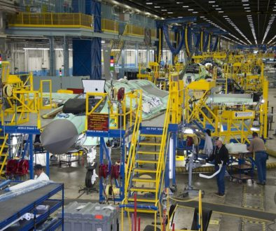 military manufacturing, aerospace manufacturing, defense manufacturing