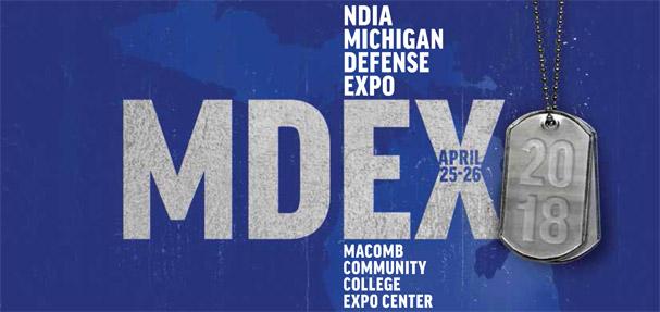 mdex 2018