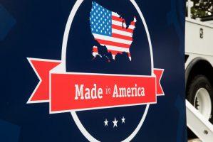 domestic manufacturing, Trump tariffs, made in America
