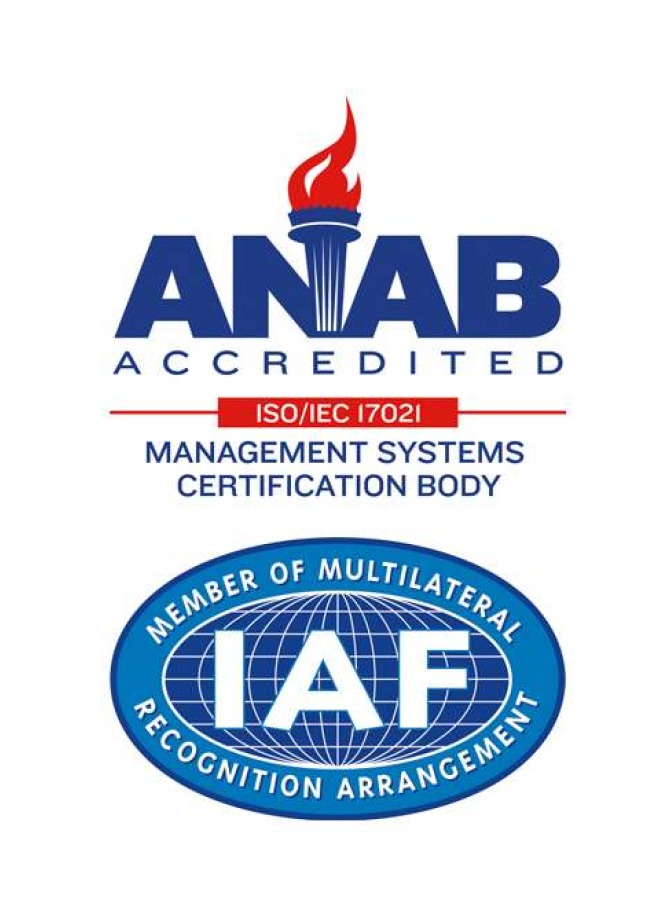 Certifications Prince Manufacturing