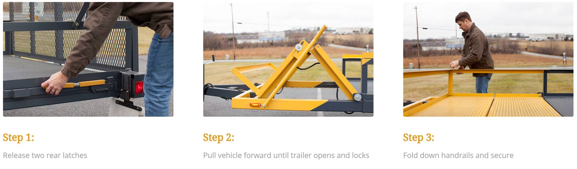 Willis Extendable Trailers Acknowledged as a Green Industry Pros 2019 Editor's Choice Award Winner