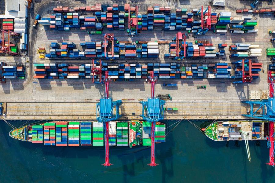 birds-eye-view-photo-of-freight-containers-2226458